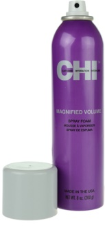 CHI Magnified Volume pěna na vlasy pro objem