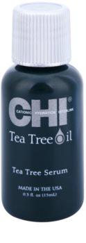 CHI Tea Tree Oil vlažilni serum z regeneracijskim učinkom