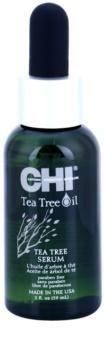 CHI Tea Tree Oil hydratisierendes Serum mit regenerierender Wirkung