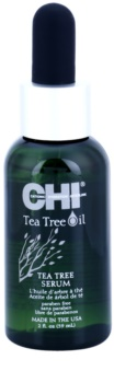 CHI Tea Tree Oil sérum hydratant effet régénérant