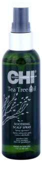 CHI Tea Tree Oil spray apaisant anti-irritation et démangeaison du cuir chevelu