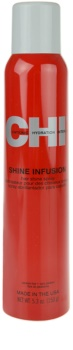 CHI Thermal Styling vlasový sprej pro lesk
