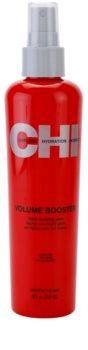 CHI Thermal Styling spray  dús és fényes hajért