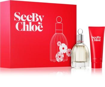 Chloé See by Chloé set cadou III