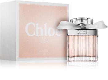 Chloé Chloé Eau de Toilette Eau de Toilette para mulheres 75 ml