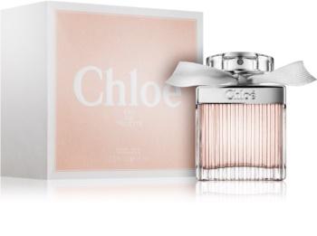 Chloé Chloé Eau de Toilette eau de toilette pentru femei 75 ml