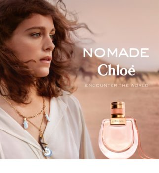 Chloé Nomade eau de parfum para mujer 75 ml