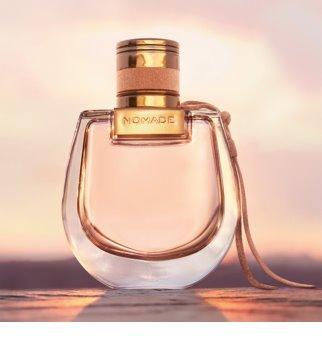 Chloé Nomade Eau de Parfum Damen 75 ml