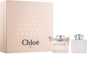 Chloé Chloé lote de regalo II.