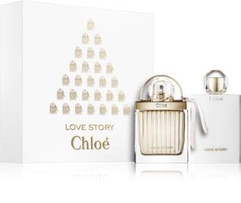 Chloé Love Story zestaw upominkowy I.