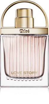 Chloé Love Story Eau Sensuelle eau de parfum da donna 20 ml