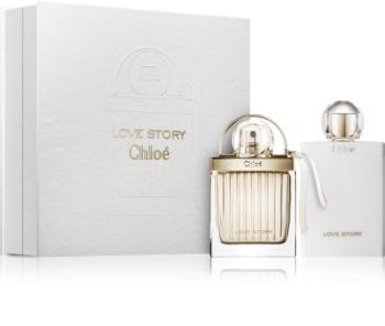Chloé Love Story Gift Set I Notinocouk