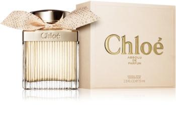 Chloé Absolu de Parfum parfumovaná voda pre ženy 75 ml