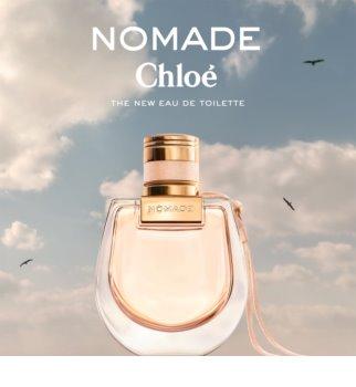 Chloé Nomade Eau de Toilette voor Vrouwen  75 ml