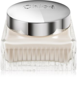 Chloé Crème Collection creme corporal para mulheres 150 ml