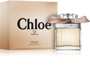 Chloé Chloé eau de parfum pour femme 75 ml