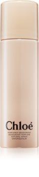 Chloé Chloé deodorant spray para mulheres 100 ml