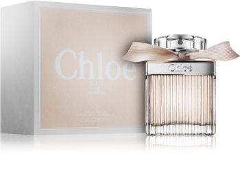 Chloé Fleur de Parfum Eau de Parfum voor Vrouwen  75 ml