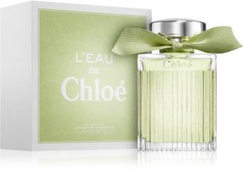 Chloé L'Eau de Chloé Eau de Toilette für Damen 100 ml
