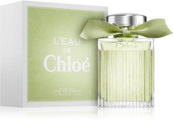 Chloé L'Eau de Chloé Eau de Toilette para mulheres 100 ml