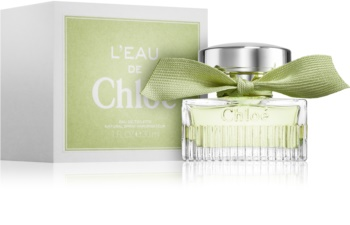 Chloé L'Eau de Chloé eau de toilette nőknek 30 ml