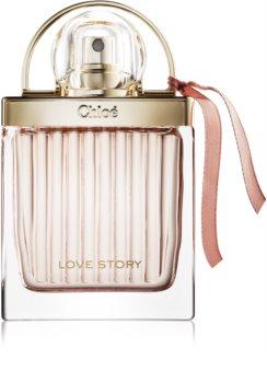 Chloé Love Story Eau de Toilette toaletná voda pre ženy 50 ml