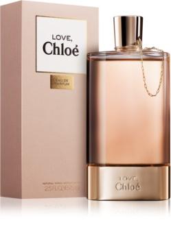 Chloé Love Parfumovaná voda pre ženy 75 ml