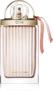 Chloé Love Story Eau Sensuelle eau de parfum para mulheres 75 ml