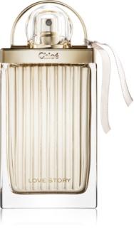 Chloé Love Story eau de parfum pour femme 75 ml