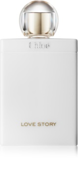 Chloé Love Story leche corporal para mujer