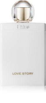 Chloé Love Story mleczko do ciała dla kobiet 200 ml