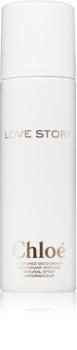 Chloé Love Story deodorant Spray para mulheres 100 ml