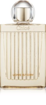 Chloé Love Story Duschgel für Damen 200 ml
