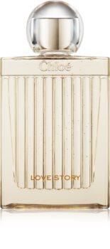 Chloé Love Story gel douche pour femme 200 ml