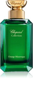 chopard orange mauresque