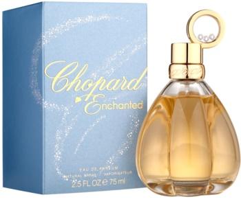 Chopard Enchanted Eau de Parfum Damen 75 ml