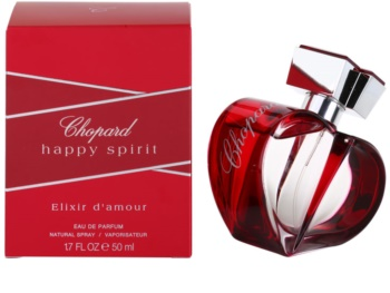 Chopard Happy Spirit Elixir d´Amour Eau de Parfum for Women 50 ml