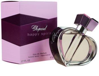 Chopard Happy Spirit eau de parfum pentru femei 75 ml