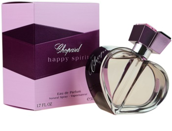 Chopard Happy Spirit eau de parfum per donna 75 ml