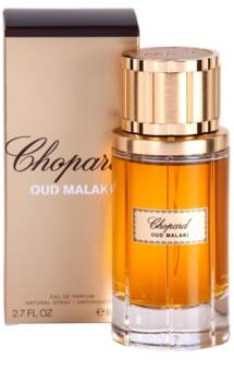 Chopard Oud Malaki eau de parfum férfiaknak 80 ml
