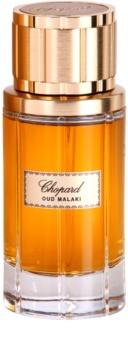 Chopard Oud Malaki eau de parfum per uomo 80 ml