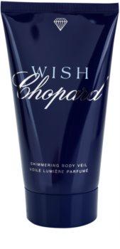 Chopard Wish Pink Diamond toaletní voda pro ženy 30 ml