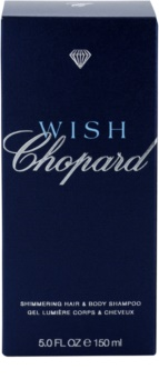 Chopard Wish Shower Gel for Women 150 ml  with Glitter