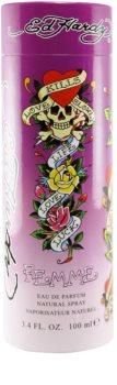 Christian Audigier Femme eau de parfum pour femme 100 ml