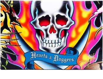 Christian Audigier Ed Hardy Hearts & Daggers for Him dárková sada I.