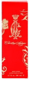 Christian Audigier For Her lapte de corp pentru femei 200 ml