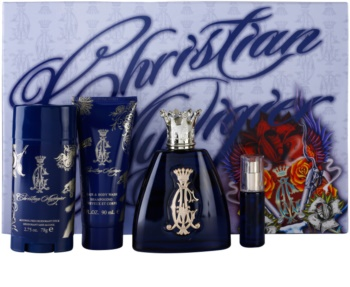 Christian Audigier For Him set cadou I.