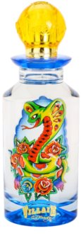 Christian Audigier Ed Hardy Villain eau de toilette férfiaknak 125 ml