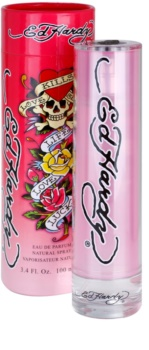 Christian Audigier Ed Hardy For Women eau de parfum per donna 100 ml