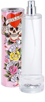 Christian Audigier Ed Hardy For Women Parfumovaná voda pre ženy 100 ml